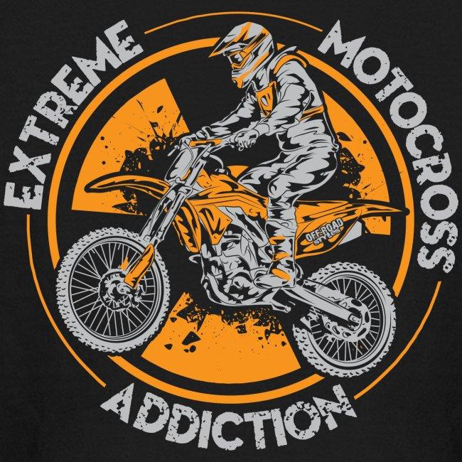 KTM MotoX Addiction