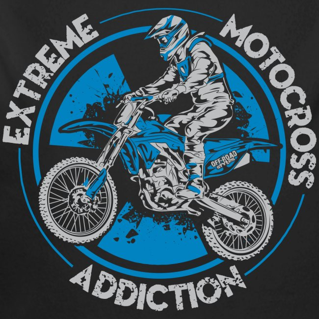 Yamaha MotoX Addiction