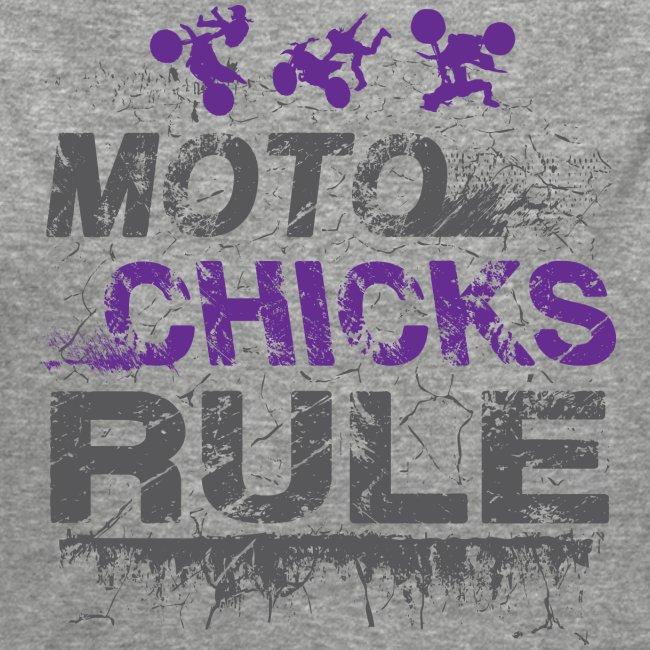 Motocross Chicks Rule