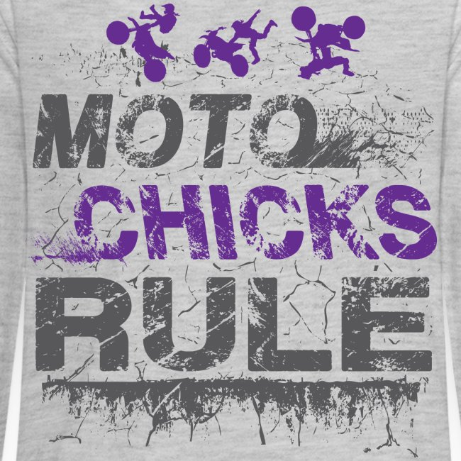 Motocross Chicks Rule