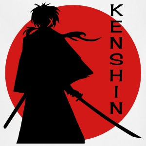 Rorouni Kenshin - Adjustable Apron