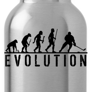 Cool Ice Hockey Hoodie - Water Bottle