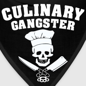 Culinary Gangster Chef - Bandana