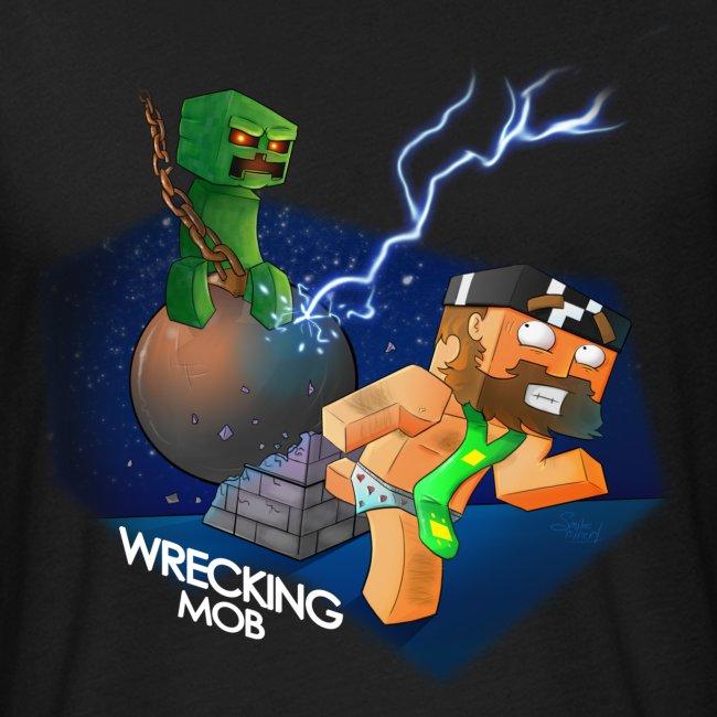 Wrecking Mob Men's T-Shirt