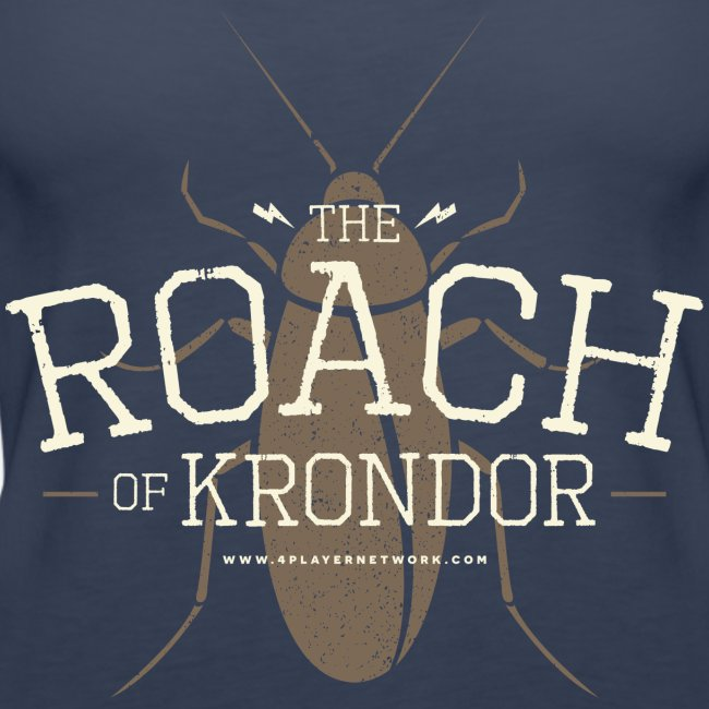 Roach of Krondor Women's T Shirt