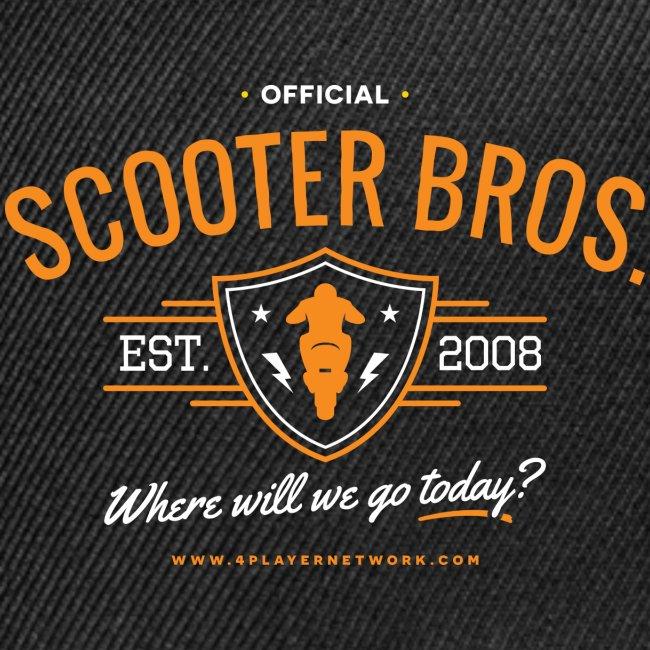 Scooter Bros Women's T Shirt
