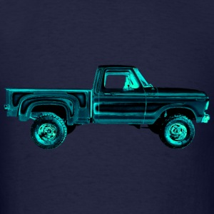 1978 Ford F-150 4x4 DARK Sweatshirts - Men's T-Shirt