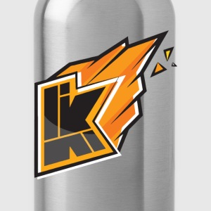 Kwebbelkop - Water Bottle