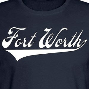 fort worth T-Shirts - Men's Long Sleeve T-Shirt