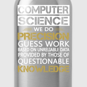 COMPUTER SCIENCE - Water Bottle
