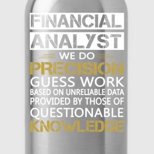 FINANCIAL ANALYST - Water Bottle