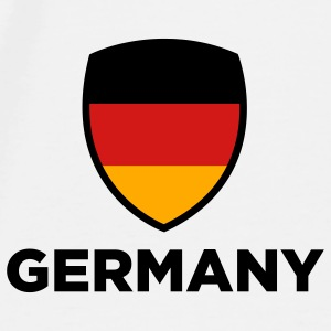 National Flag of Germany Other - Men's Premium T-Shirt