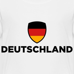 National Flag of Germany Kids' Shirts - Toddler Premium T-Shirt