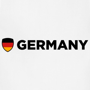 National Flag of Germany Caps - Adjustable Apron