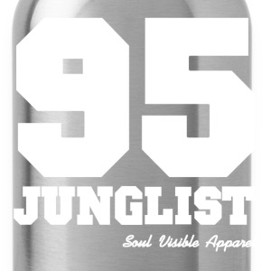 95 Junglist - Water Bottle