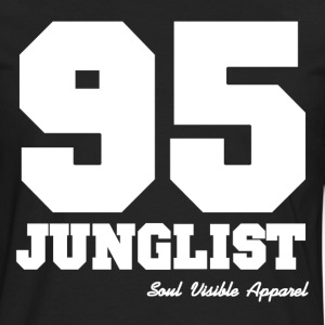 95 Junglist - Men's Premium Long Sleeve T-Shirt