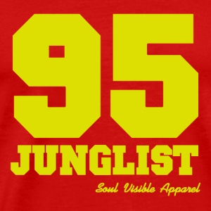 95 Junglist - Men's Premium T-Shirt