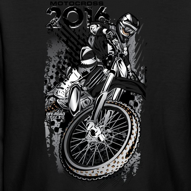 Motocross 2016 Shirt