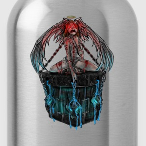 Nightmare Angel Chained - Water Bottle