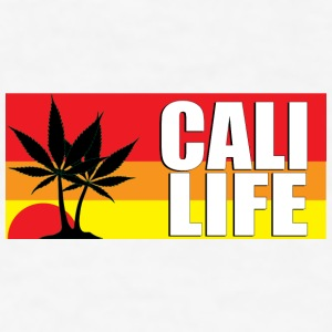 CALI LIFE Mugs & Drinkware - Men's T-Shirt