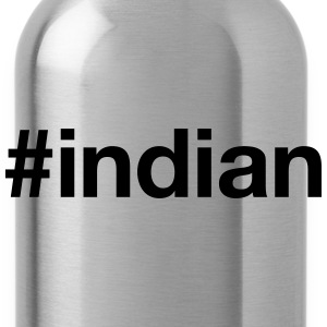 INDIA - Water Bottle