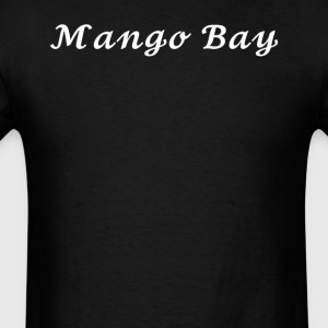 Mango Bay Hoodies - Men's T-Shirt