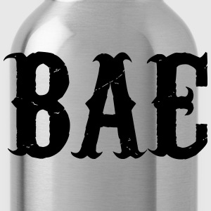 BAE Long Sleeve Shirts - Water Bottle