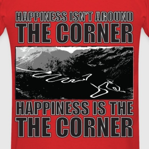 Happy Corner V2 - Men's T-Shirt
