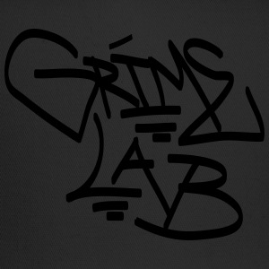 GRIME LAB GRAFFITI - Trucker Cap