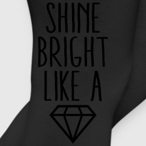 Shine Bright Like Diamond Mugs & Drinkware - Leggings