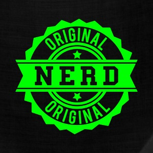 nerd original Women's T-Shirts - Bandana