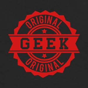 geek original Women's T-Shirts - Men's Premium Long Sleeve T-Shirt