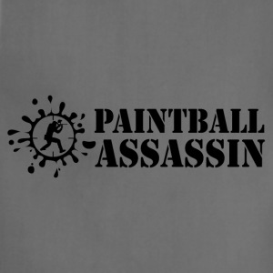 Paintball Assassin Hoodies - Adjustable Apron