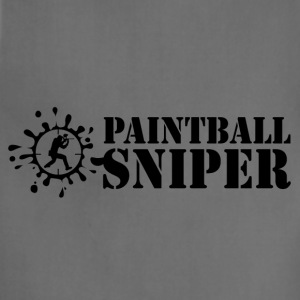 Paintball sniper Hoodies - Adjustable Apron