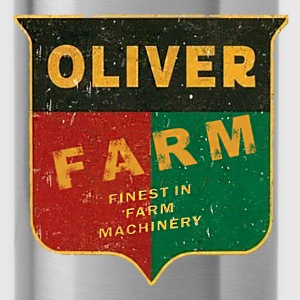 Oliver Farm Equipment Hoodies - Water Bottle