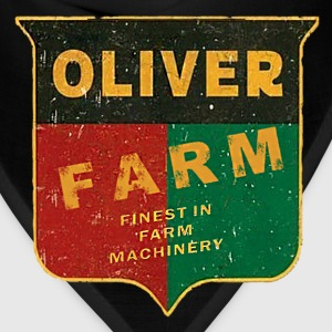Oliver Farm Equipment T-Shirts - Bandana