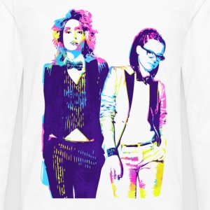 Cophine Delphine And Cosima LGBT Women's T-Shirts - Men's Premium Long Sleeve T-Shirt