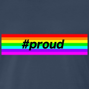 Gay Pride Tanks - Men's Premium T-Shirt