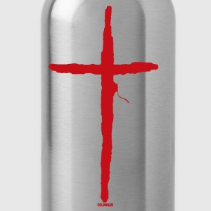 THE CROSS - Water Bottle