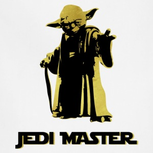 Yoda Jedi Master Golden Baby & Toddler Shirts - Adjustable Apron