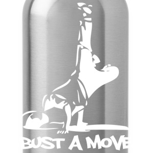 Bust A Move - Water Bottle