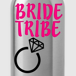 Bride Tribe Bridesmaid - Water Bottle