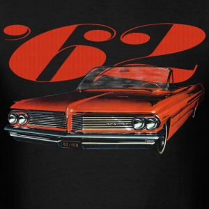 cruiser '62 Long Sleeve Shirts - Men's T-Shirt