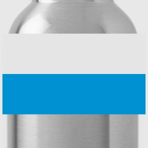 Flag of Bavaria, Germany T-Shirts - Water Bottle
