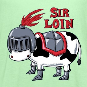 Sir Loin T-Shirts - Women's Flowy Tank Top by Bella