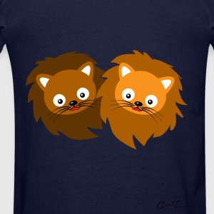 Kiddies-lions Sweatshirts - Men's T-Shirt