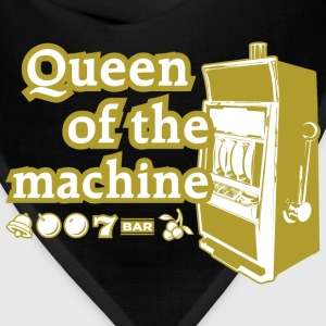 Queen Of The Machine - Bandana