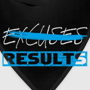 results white blue Tanks - Bandana