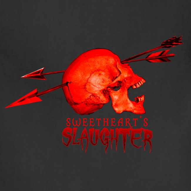 Women's Sweetheart's Slaughter T
