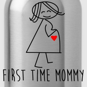 First time mom - Water Bottle